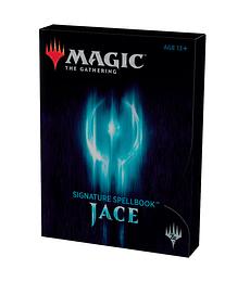 Magic The Gathering - Spellbook Jace