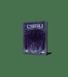 La Llamada del Cthulhu - Manual del Guardian