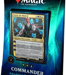 MTG Commander 2018 (Español)