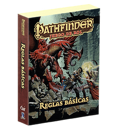 Pathfinder - Reglas Basicas de Bolsillo