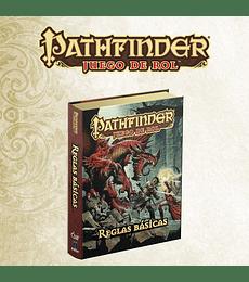Pathfinder - Reglas Básicas edición de Lujo