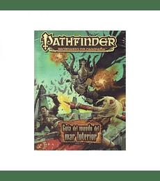 Pathfinder - Guía del Mundo del Mar Interior, Escenario de Campaña