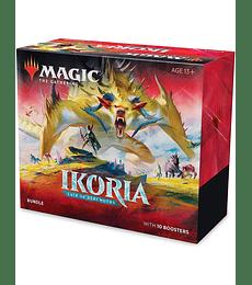 Bundle Ikoria Lair of Behemoths (Ingles)