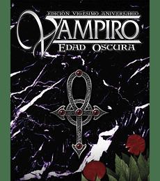 Vampiro, Edad Oscura Ed. 20° Aniversario de Bolsillo