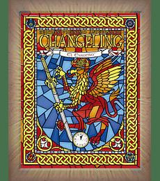 Changeling, El Ensueño Ed. 20° Aniversario
