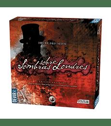 Sombras sobre Londres (Edición Revisada)