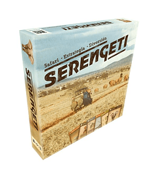 Preventa - Serengeti