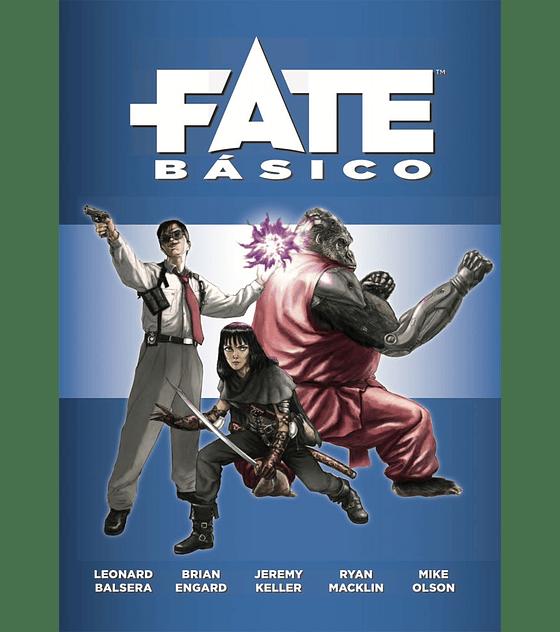 FATE Basico