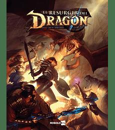 El Resurgir del Dragón Ed. de Bolsillo