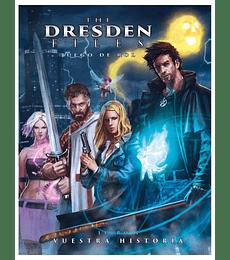 The Dresden Files Libro 1 - Vuestra Historia