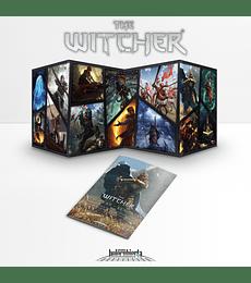 Pantalla del DM - The Witcher