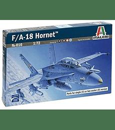 ITALERI F/A-18 HORNET