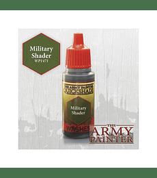 Washes Military Shader