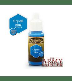 Crystal Blue 100% Match To Primer
