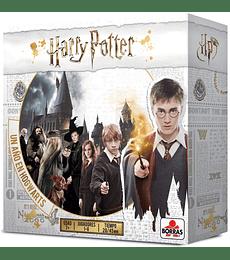 Harry Potter: Un Año en Hogwarts