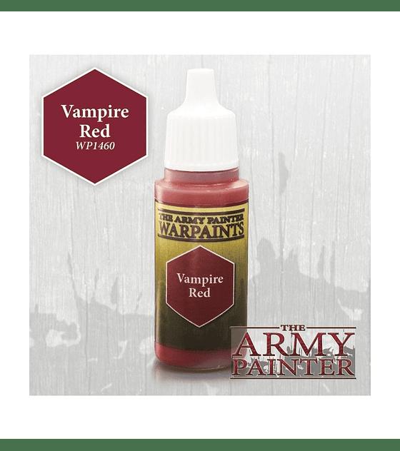Vampire Red