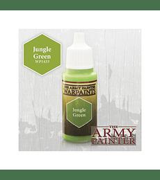 Jungle Green