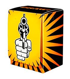 Deckbox Draw