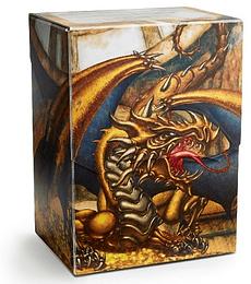 Deckbox Dragonshield Deck Shell Gygex