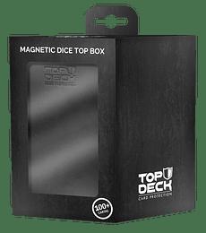 Deckbox Magnetic Dice Top Box