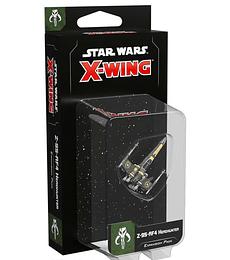 X-Wing: Pack de Expansion Z-95-AF4 Cazacabezas Español