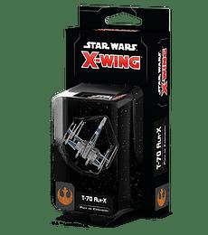 X-Wing: Pack de Expansion T-70 ALA-X Español
