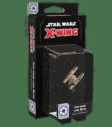X-Wing: Pack de Expansion Caza Droide Clase Buitre Español