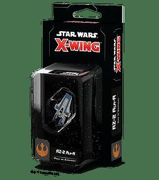 X-Wing: Pack de Expansion RZ-2 ALA-A Español