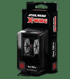 X-Wing: Pack de Expansion Caza TIE/FO Español