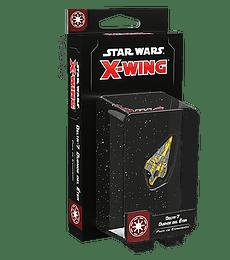 X-Wing: Pack de Expansion Delta-7 Duende del Eter Español