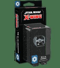 X-Wing: Pack de Expansion TIE de los Inquisidores Español