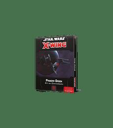 X-Wing: Kit de Conversion Primera Orden Español