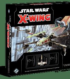 X-Wing: Segunda Edicion Caja de Inicio Español