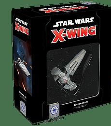 X-Wing: Pack de Epansion Infiltrador Sith Español
