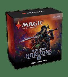 Kit de Pre Lanzamiento Modern Horizon 2
