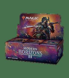 Preventa - Modern Horizon 2 Draft Booster Box