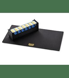 Magic Carpet Dragon Shield