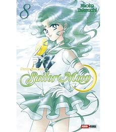 Sailor Moon N.8