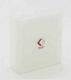 Time Walker Carpeta Mini Portable 1 Bolsillo