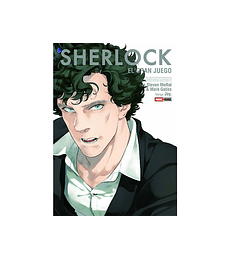Sherlock N°3 El Gran Juego