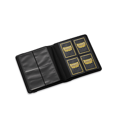Carpeta Dragon Shield Card Codex 4 Bolsillos