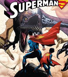 Universo DC Renacimiento - Superman N.4