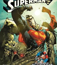 Universo DC Renacimiento - Superman N.7