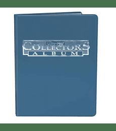 ALBUM UP Collector Pocket Azul