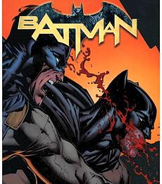 Universo DC Renacimiento - Batman N.3