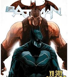 Universo DC Renacimiento - Batman N.5