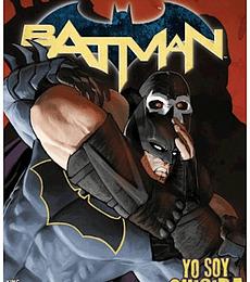 Universo DC Renacimiento - Batman N.6