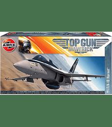 Top Gun F-18 Hornet