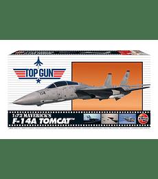 Top Gun Maverick's F-14A Tomcat