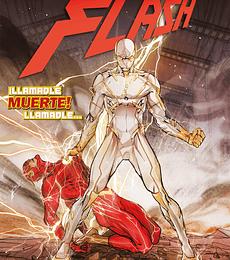 Universo DC Renacimiento - Flash N.3